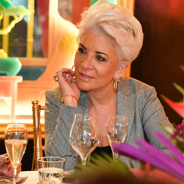 liz taylor consultancy liz taylor media consultant with Ruth Langsford and Eamonn Holmes