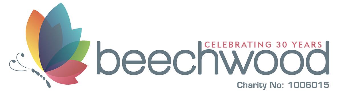 Beechwood cancer charity logo