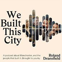 We Build This City Podcast - Liz Taylor - The Event Planner With The Best Black Book In Manchester
