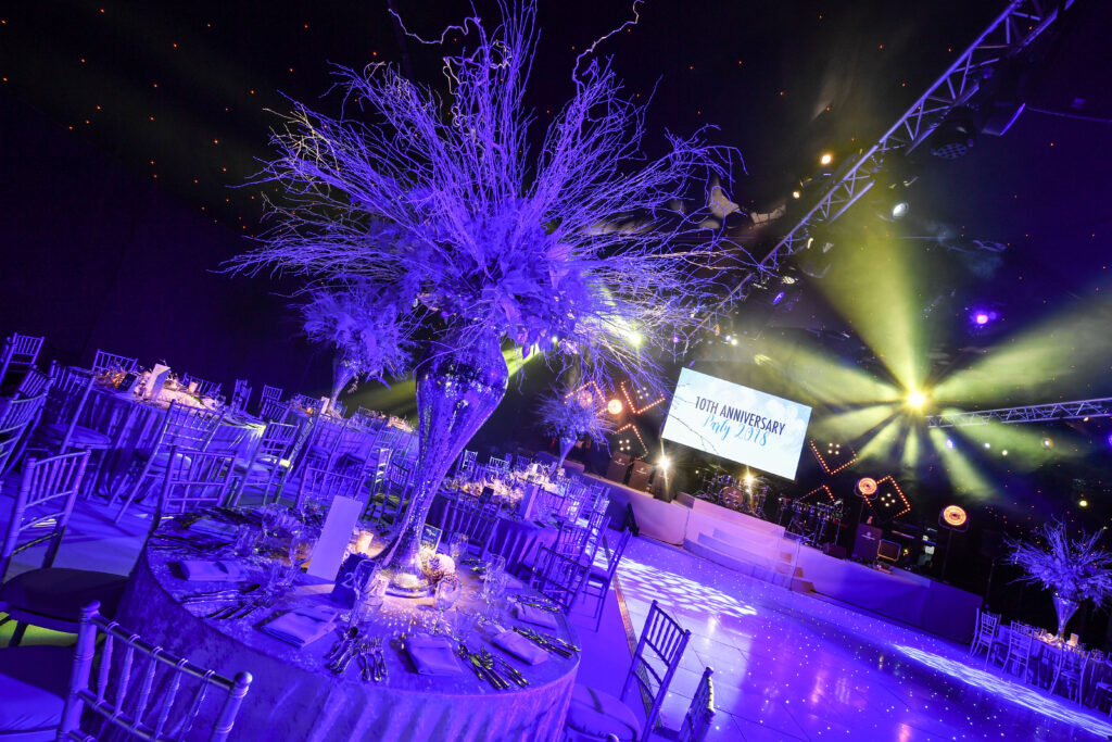 tips to make your Hotel stand out as a Christmas Party venue