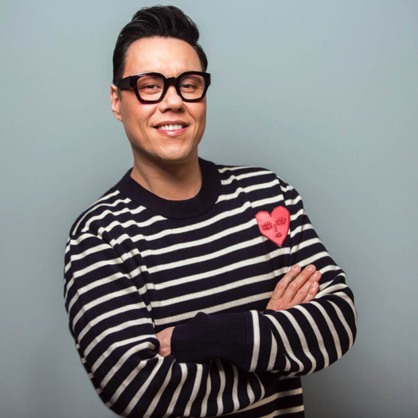 EVENTS THAT MADE ME - Gok Wan MBE