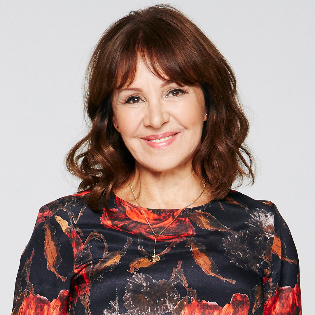 EVENTS THAT MADE ME-Arlene Phillips 1