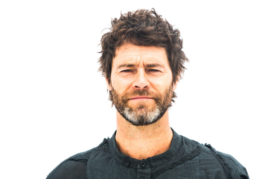 Howard Donald on events that made me