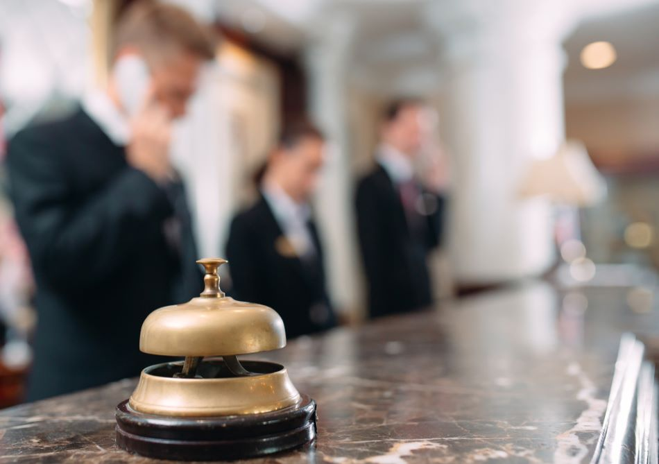 the solution to hospitality's staffing crisis