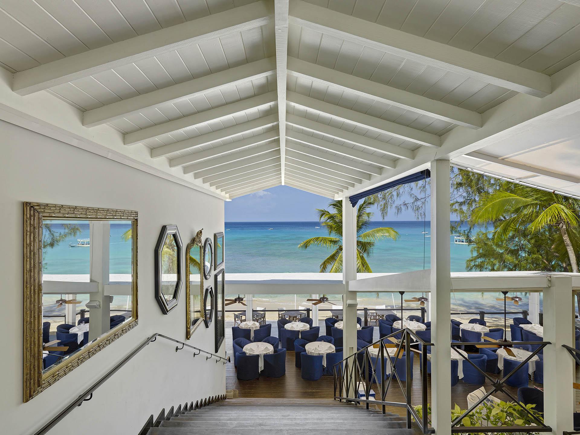 Liz Taylor Consultancy Clients Lone Star Hotel Barbados