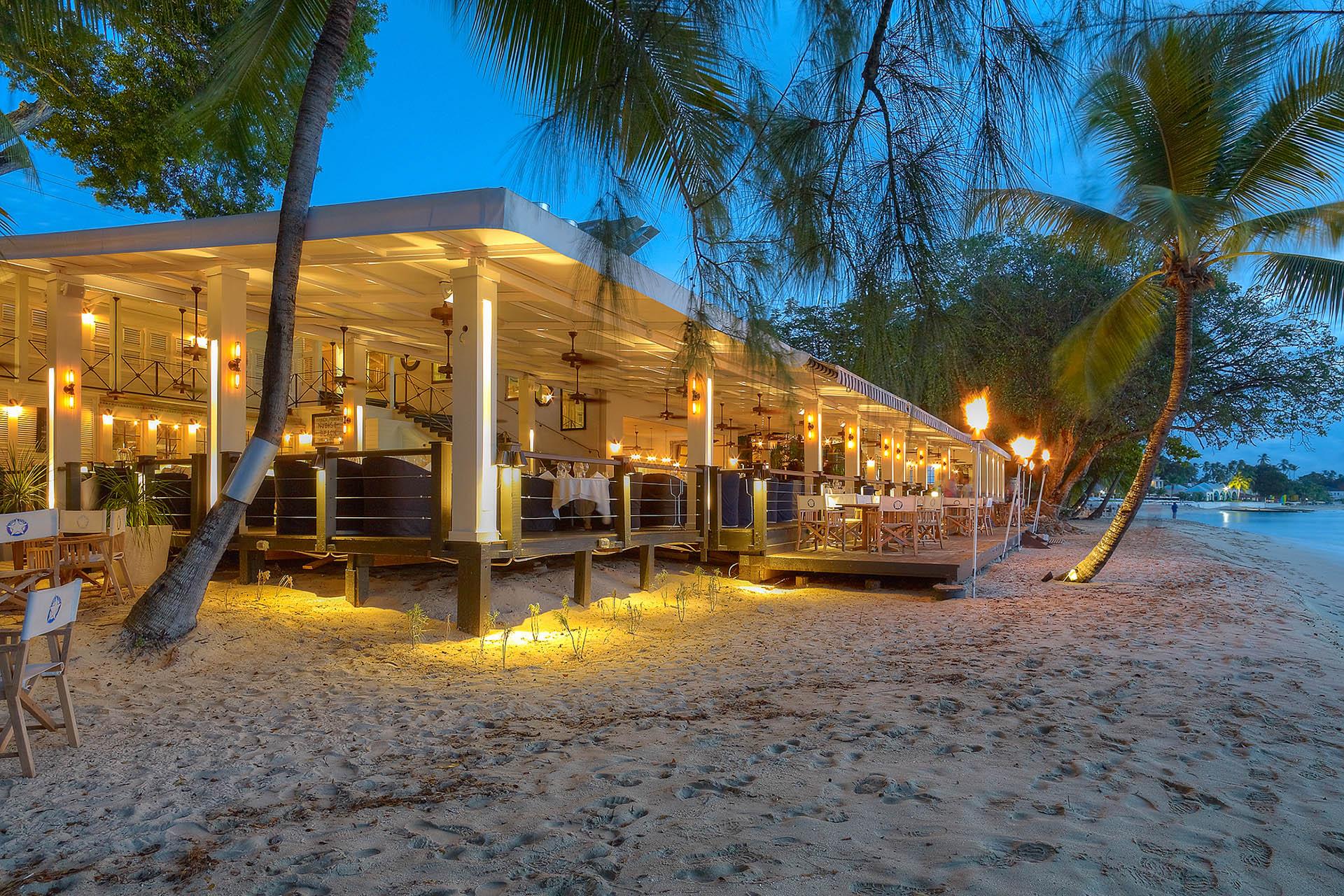 Liz Taylor Consultancy Clients Lone Star Restaurant Barbados